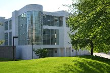The Butler Institute of American Art, Youngstown, United States