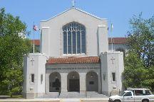The Citadel, Charleston, United States