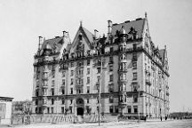 The Dakota, New York City, United States