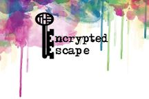 The Encrypted Escape