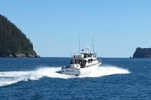 The Fish House, Fishing Charters