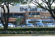 The Galleria, Houston, United States