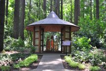 The Grotto - National Sanctuary of Our Sorrowful Mother, Portland, United States