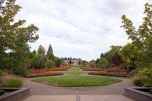 The Oregon Garden, Silverton, United States