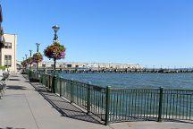 The Promenade, San Francisco, United States