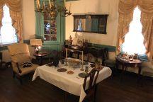 The Rising Sun Tavern, Fredericksburg, United States