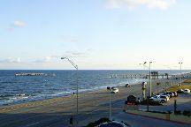 The Seawall, Galveston, United States