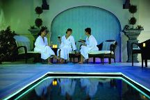 The Spa at Hotel Galvez
