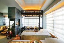 The Spa at Mandarin Oriental, New York