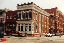 The Strand, Galveston, United States