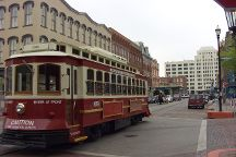 The Strand, Galveston, United States