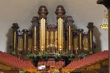The Tabernacle, Salt Lake City, United States