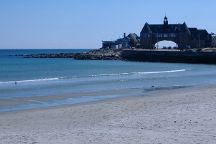 The Towers, Narragansett, United States