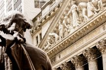 The Wall Street Experience, New York City, United States
