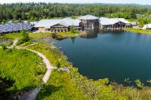 The Wild Center, Tupper Lake, United States