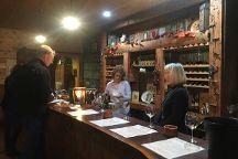 Third Hill at DeMello Vineyards, Quicksburg, United States