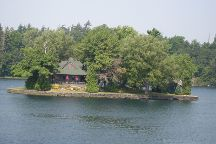 Thousand Islands, Alexandria Bay, United States