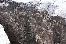 Three Rivers Petroglyph Site, Tularosa, United States