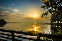 Three Rivers State Park, Sneads, United States