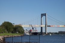 Throgs Neck Bridge, New York City, United States