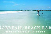 Tigertail Beach Kayak and Paddleboard Rentals