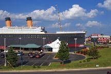 Titanic Museum, Branson, United States