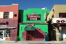 Tobacco Road, Miami, United States