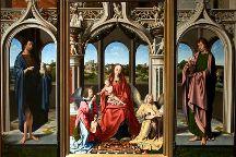 Toledo Museum of Art, Toledo, United States