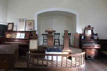 Tolson's Chapel, Sharpsburg, United States