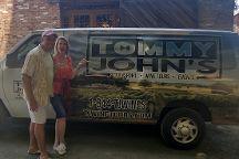 Tommy John's, Los Gatos, United States