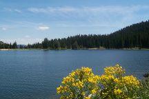 Tony Grove Lake, North Logan, United States
