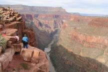 Toroweap Point, Grand Canyon National Park, United States