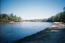 Torreya State Park, Bristol, United States