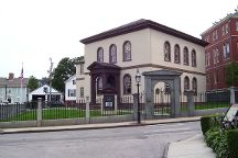 Touro Synagogue, Newport, United States
