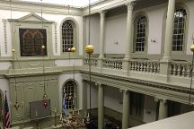 Touro Synagogue, Newport, United States