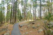 Tower Trail, Devils Tower, United States