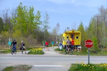 Traverse Area Recreation and Transportation Trails, Traverse City, United States