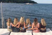 Traverse Bay Tours