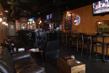 Treasure Island Cigar Lounge, Treasure Island, United States