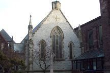Trinity Episcopal Church, Buffalo, United States