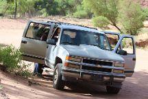 Tseyi Jeep Tours