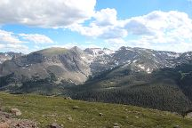 Tundra Communities Trail, Rocky Mountain National Park, United States