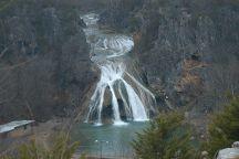 Turner Falls Zipline