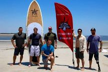 Turtle Tides Paddleboards and Kayaks