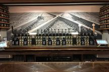 Twisted Rail Brewing Co, Canandaigua, United States