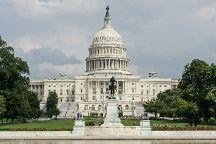 United States Capitol, Washington DC, United States