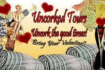 Uncorked Tours