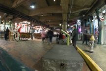 Underground Atlanta, Atlanta, United States
