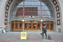 Union Station, Tacoma, United States