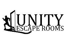 Unity Escape Rooms